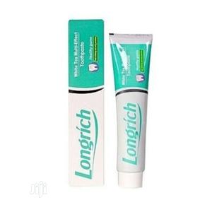 Longrich Whitetea Multi Effect Toothpaste | Bath & Body for sale in Abuja (FCT) State, Galadimawa