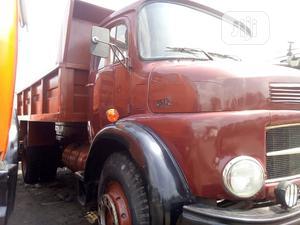 Mercedes : 1513 : Tipper | Trucks & Trailers for sale in Lagos State, Apapa