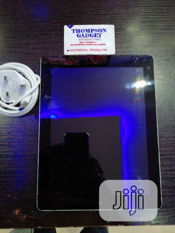 Apple iPad 2 Wi-Fi 64 GB Silver