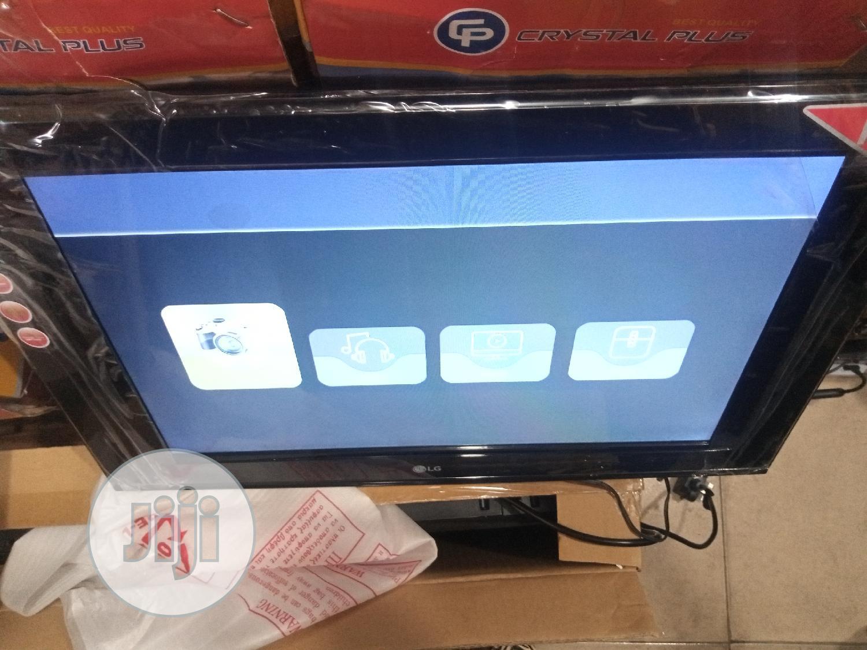 LG Television 20watt Ac /Dc | TV & DVD Equipment for sale in Ojo, Lagos State, Nigeria