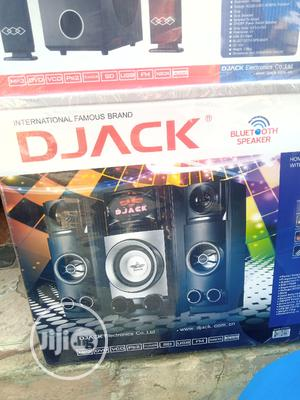 Djack L2 Home Theatre System - Black | Audio & Music Equipment for sale in Lagos State, Ojo