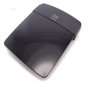Linksys E900 N300 Wi-fi Router - Black | Networking Products for sale in Lagos State, Ikeja