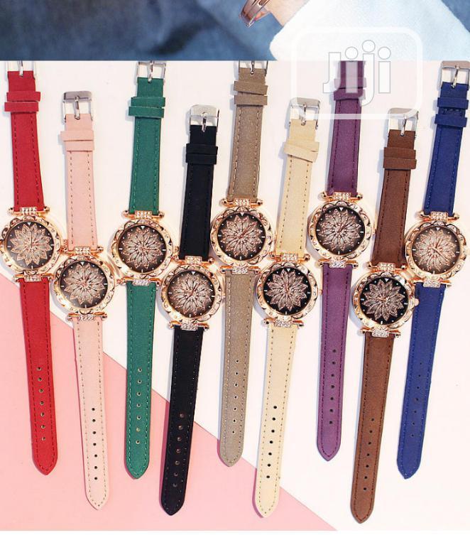 Archive: Luxury Women Watches Ladies Bracelet Watch