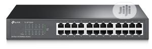 Small Business 24 Port 10/100mbps Switch - Sf100 24 | Networking Products for sale in Lagos State, Ikeja