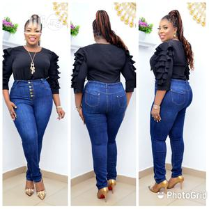 Turkey Tops/Jeans for Ladies/Women | Clothing for sale in Lagos State, Ikoyi