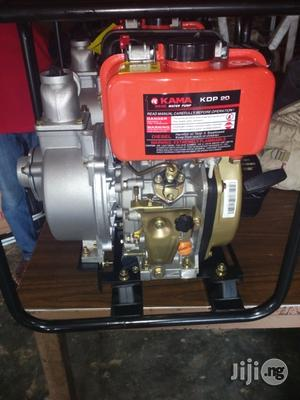 """Diesel Water Pump 4""""3"""" 2"""" 