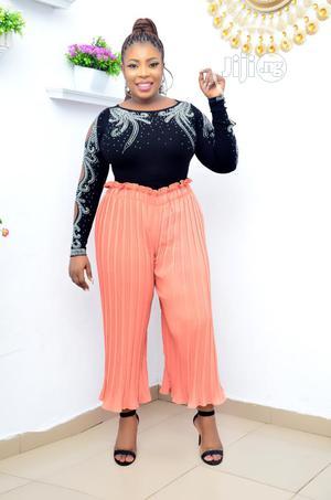 Turkey Top/Palazzo for Ladies/Women | Clothing for sale in Lagos State, Lagos Island (Eko)