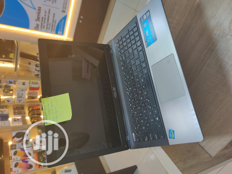 Laptop Asus K55A 8GB Intel Core I7 HDD 750GB