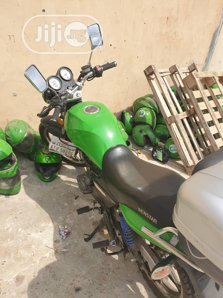 Archive: Sinoki SK150 2019 Green