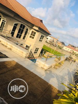 Luxurious Mansion For Sale At Nicon Town Estate | Houses & Apartments For Sale for sale in Lagos State, Lekki