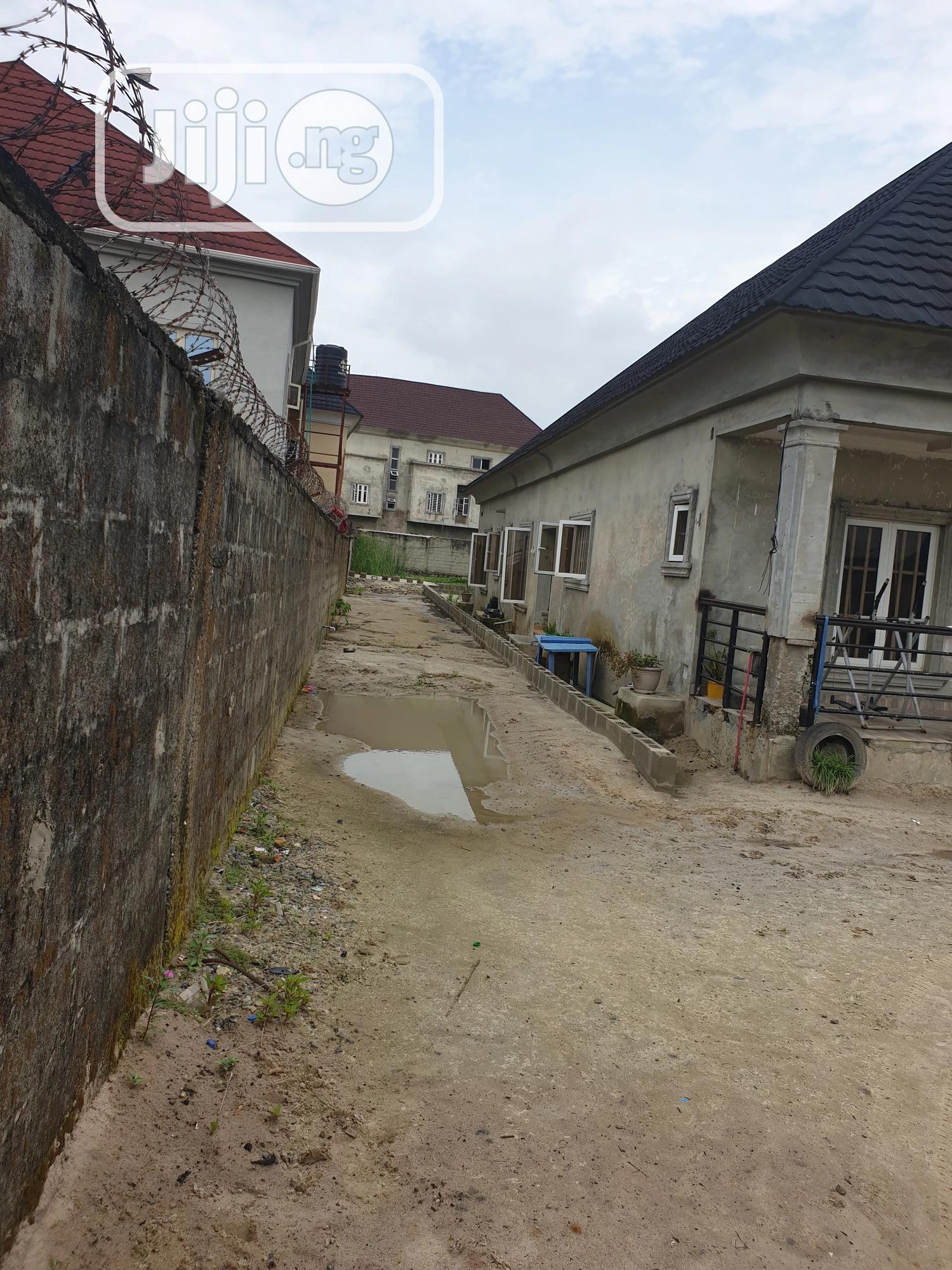 DISTRESS SALE. FULL Plot of Land in Peace Estate. Ajah | Land & Plots For Sale for sale in Off Lekki-Epe Expressway, Ajah, Nigeria