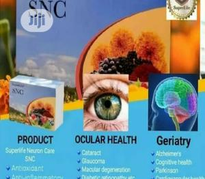 Superlife Neuron Care for Cataract, Glaucoma Cure | Vitamins & Supplements for sale in Oyo State, Ibadan