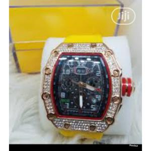 Richard Mille Fashion Wrist Watch | Watches for sale in Lagos State, Yaba