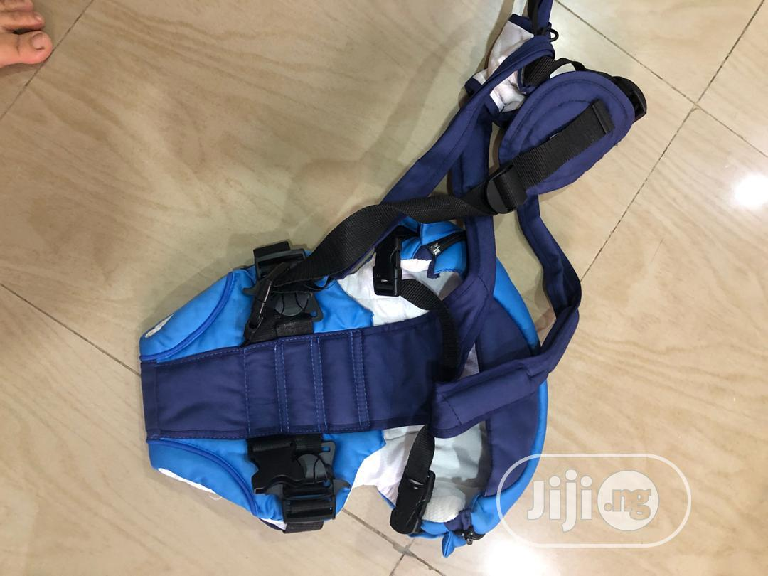 Chicco Baby Carrier. | Children's Gear & Safety for sale in Idu Industrial, Abuja (FCT) State, Nigeria
