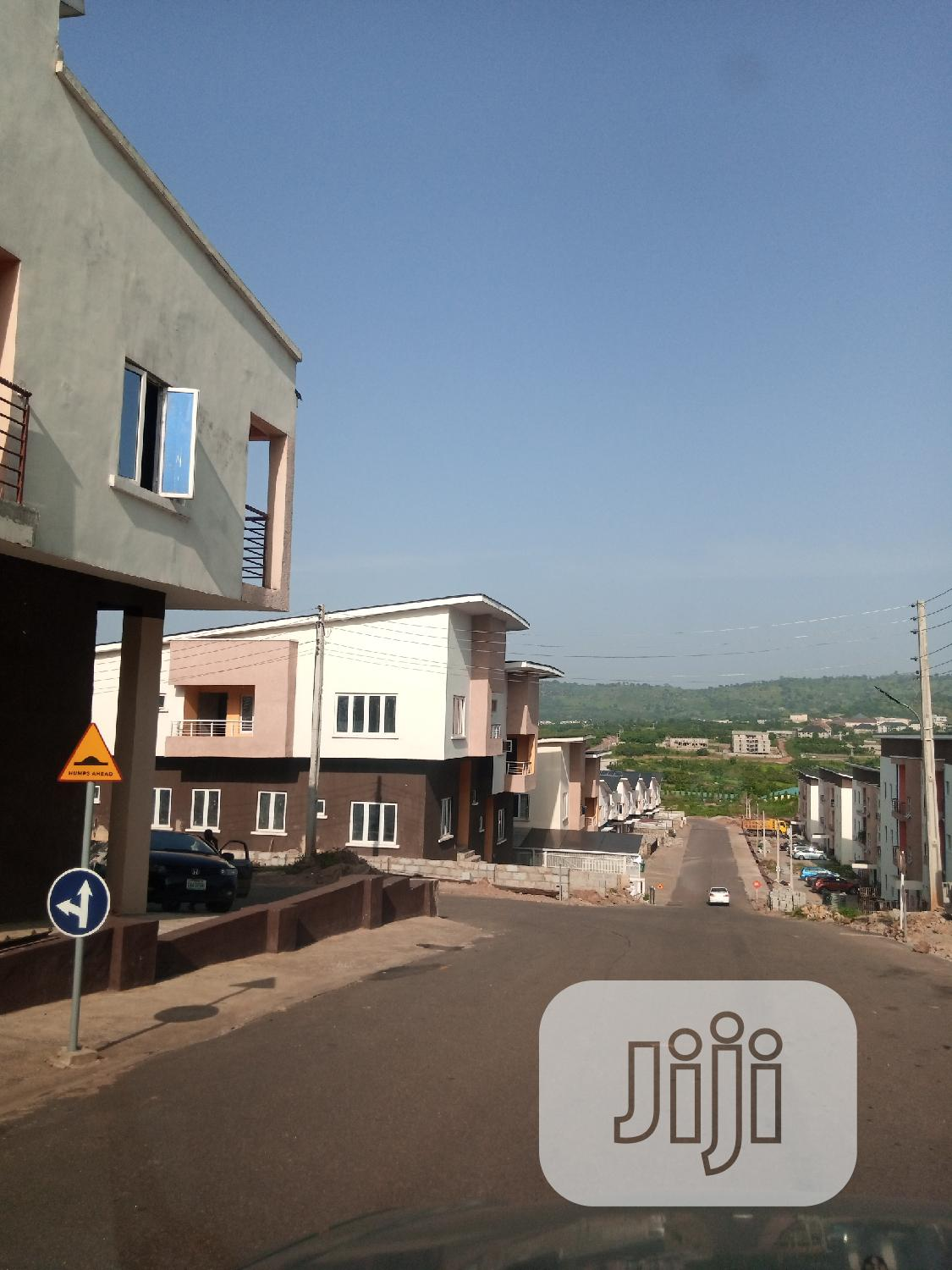 Luxurious Apartments at the Paradise | Houses & Apartments For Sale for sale in Life Camp, Gwarinpa, Nigeria