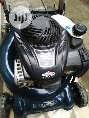 Pushable Mower   Farm Machinery & Equipment for sale in Lagos State, Surulere