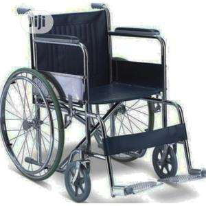 Wheel Chair   Medical Supplies & Equipment for sale in Lagos State, Amuwo-Odofin