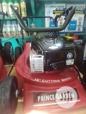 Prince Garden Mower   Farm Machinery & Equipment for sale in Lagos State, Ojo