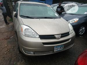 Toyota Sienna 2005 XLE Gold | Cars for sale in Lagos State, Apapa