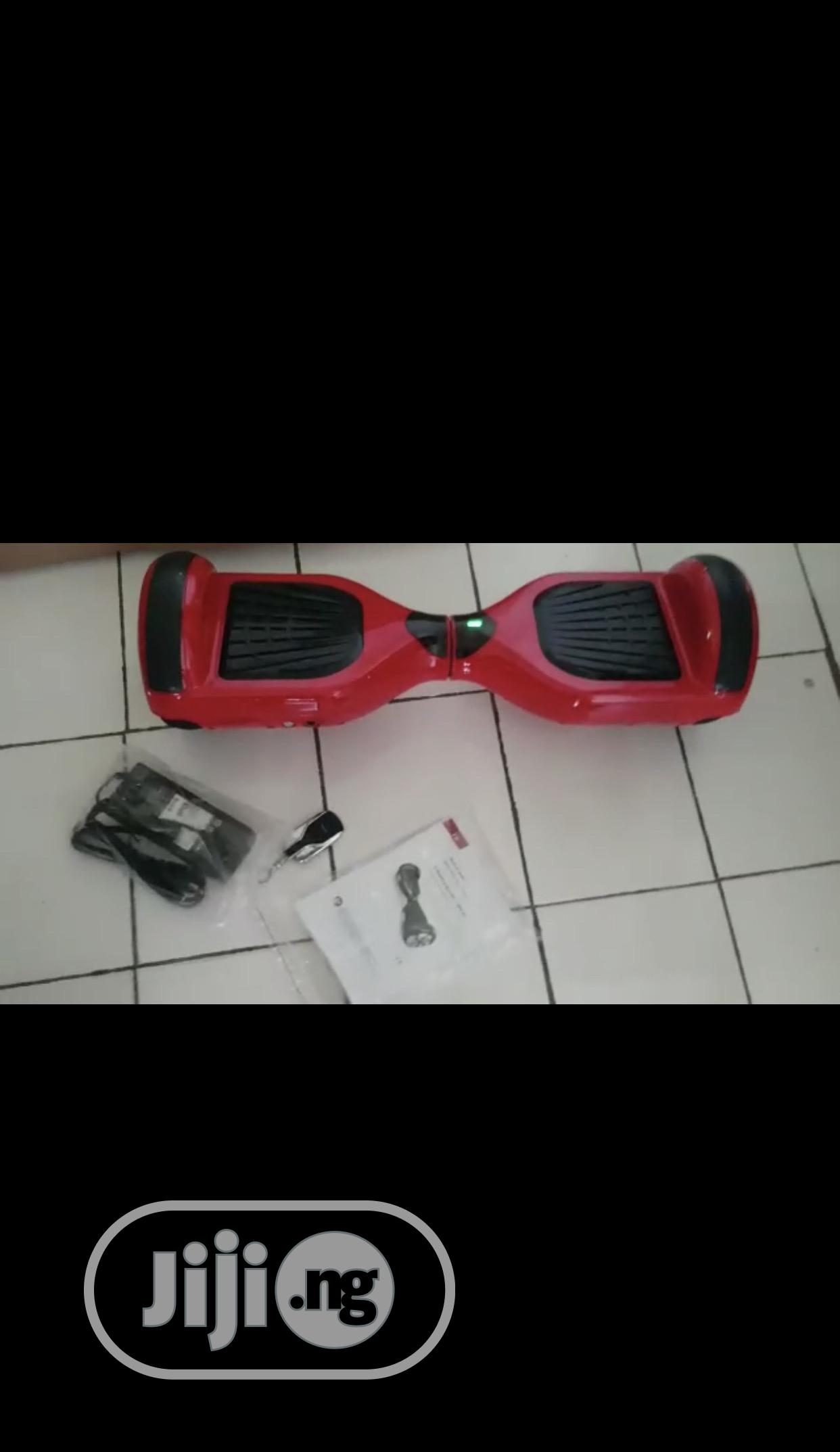 Hoverboard | Sports Equipment for sale in Ikeja, Lagos State, Nigeria