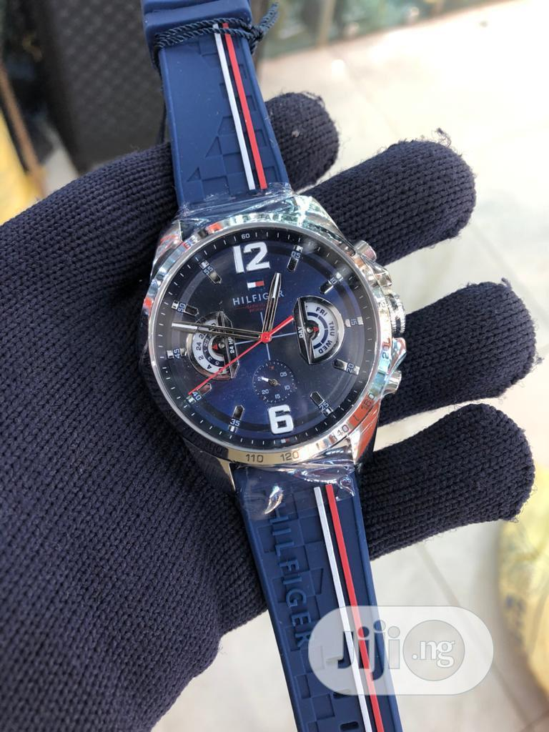 Quality and Unique Tommy Hilfiger