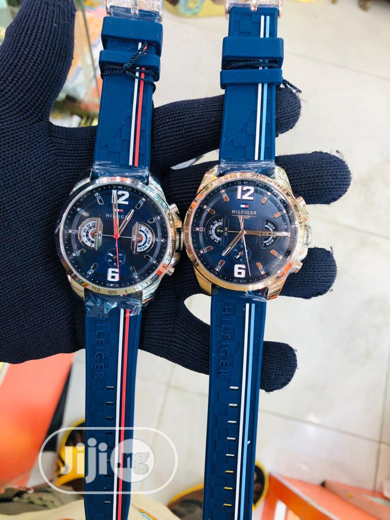 Quality and Unique Tommy Hilfiger | Watches for sale in Lagos Island (Eko), Lagos State, Nigeria