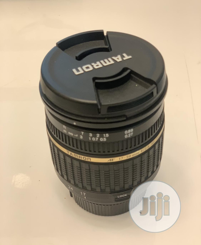 Nikon Wide and Portrait Lens for Sale