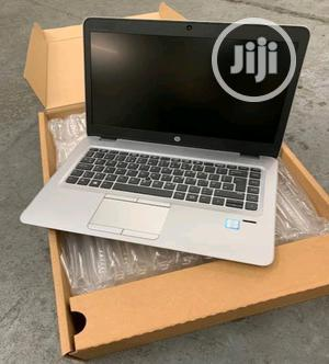 Laptop HP EliteBook 840 8GB Intel Core I5 SSD 1T   Laptops & Computers for sale in Lagos State, Ikeja