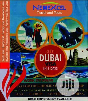 Canada, Norway, Australia, UK,Turkey, Kuwait & Visa Services | Travel Agents & Tours for sale in Abuja (FCT) State, Kubwa