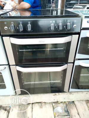 Gas Cooker European Gas Cooker With Oven and Grill   Kitchen Appliances for sale in Lagos State, Surulere