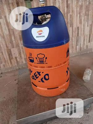 12.5KG Gas Cylinder and Accessories | Kitchen Appliances for sale in Oyo State, Oluyole