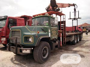Mack R Model Hyaib Lift 7.5 Tons 1996   Heavy Equipment for sale in Lagos State, Amuwo-Odofin