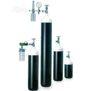 Oxygen Cylinders Different Sizes   Medical Supplies & Equipment for sale in Lagos State, Amuwo-Odofin