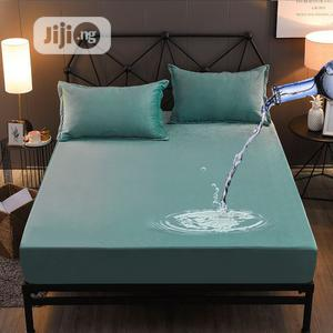 Water Proof Bed Cover | Home Accessories for sale in Rivers State, Port-Harcourt