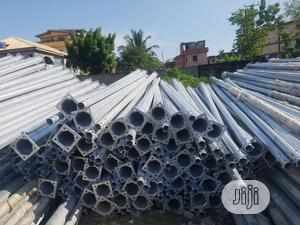 Street Light Pole Zeepad   Manufacturing Services for sale in Lagos State, Ikoyi