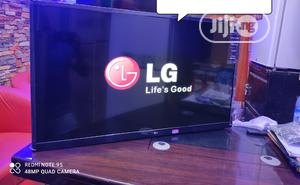 """LG 43""""Inch Led Tv Full Hd High Definition + Free Bracket   TV & DVD Equipment for sale in Lagos State, Ajah"""