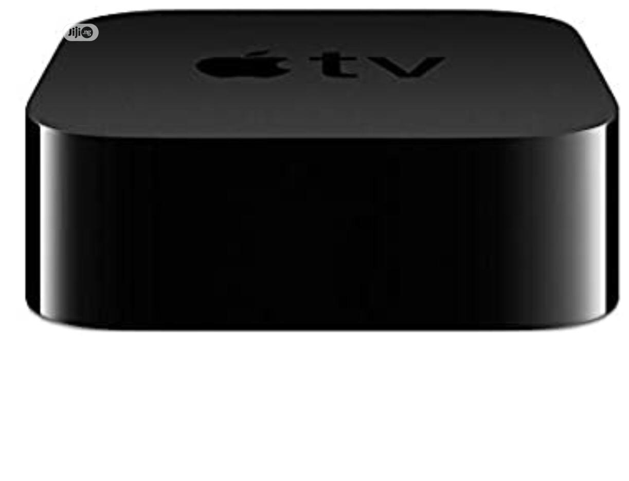 Apple TV 4K - 32gb | TV & DVD Equipment for sale in Ikeja, Lagos State, Nigeria