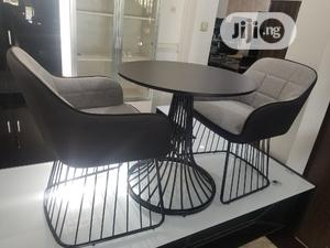 Quality Coffee Table With Chairs | Furniture for sale in Abuja (FCT) State, Wuse