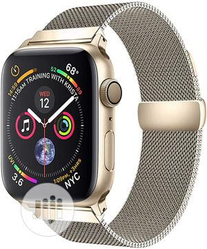 Apple Watch Chain Strap | Smart Watches & Trackers for sale in Lagos State, Ikeja