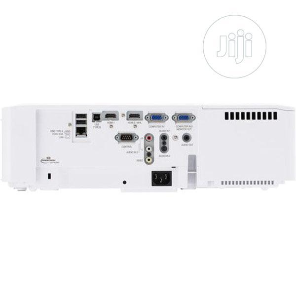 Hitachi CP-EW5001WN 5000-lumen WXGA 3LCD Projector | TV & DVD Equipment for sale in Ikoyi, Lagos State, Nigeria