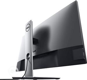 Dell Ultrasharp 27 4K Usb-c Monitor   Computer Monitors for sale in Lagos State, Ikeja