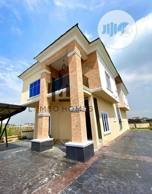 5 Bedroom Detached Duplex With BQ At Lekki County, Lekki | Houses & Apartments For Sale for sale in Lagos State, Lekki