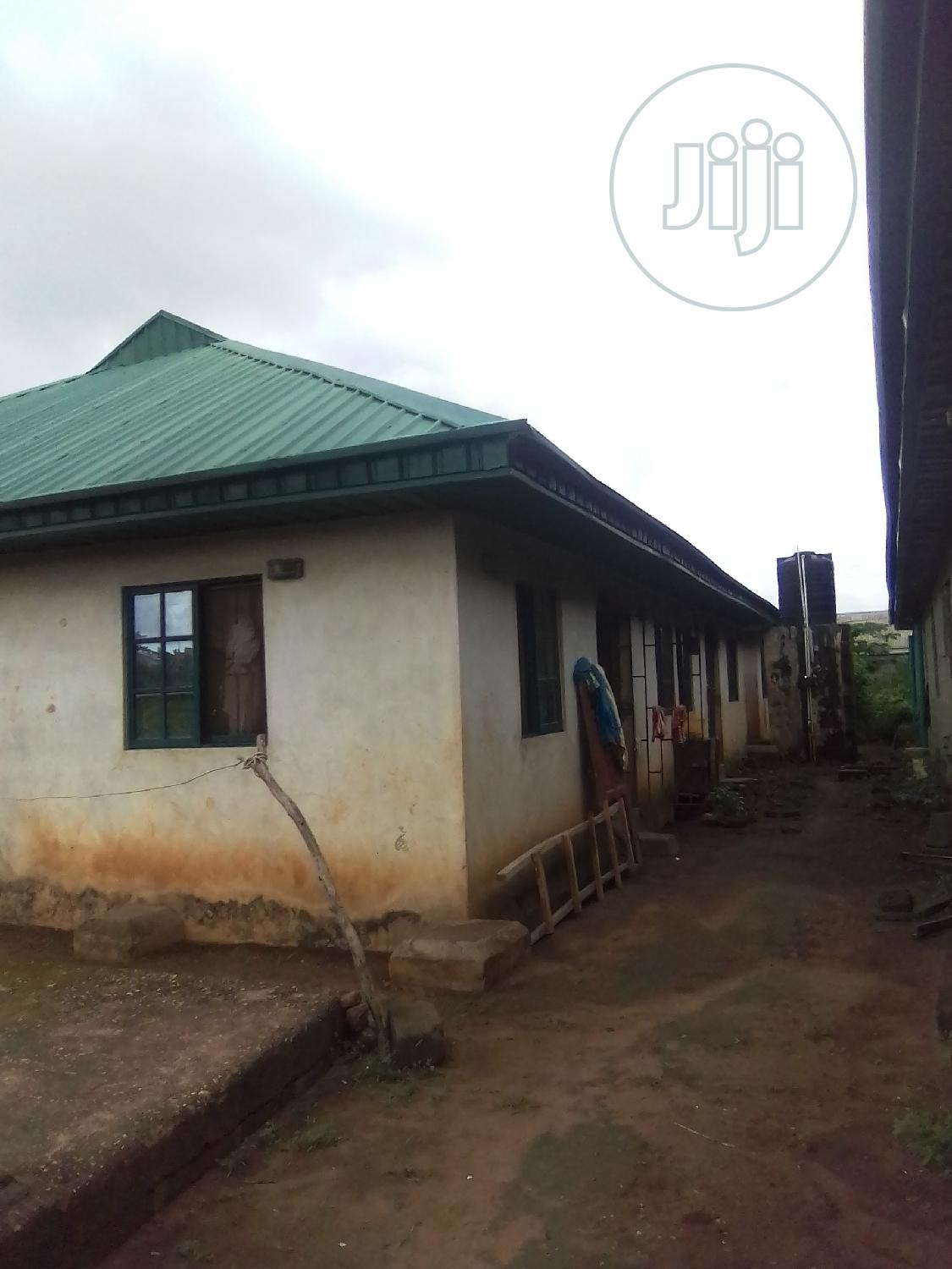 Block Of Flat For Sale With Land Receipt And Deed Of Agreement | Houses & Apartments For Sale for sale in Badagry / Badagry, Badagry, Nigeria