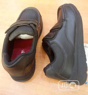 George Black School Shoes for Boys (SIZES 37, 38 39)   Children's Shoes for sale in Lagos State, Ojodu
