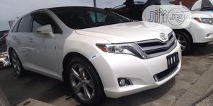 Toyota Avanza 2014 White | Cars for sale in Lagos State, Apapa