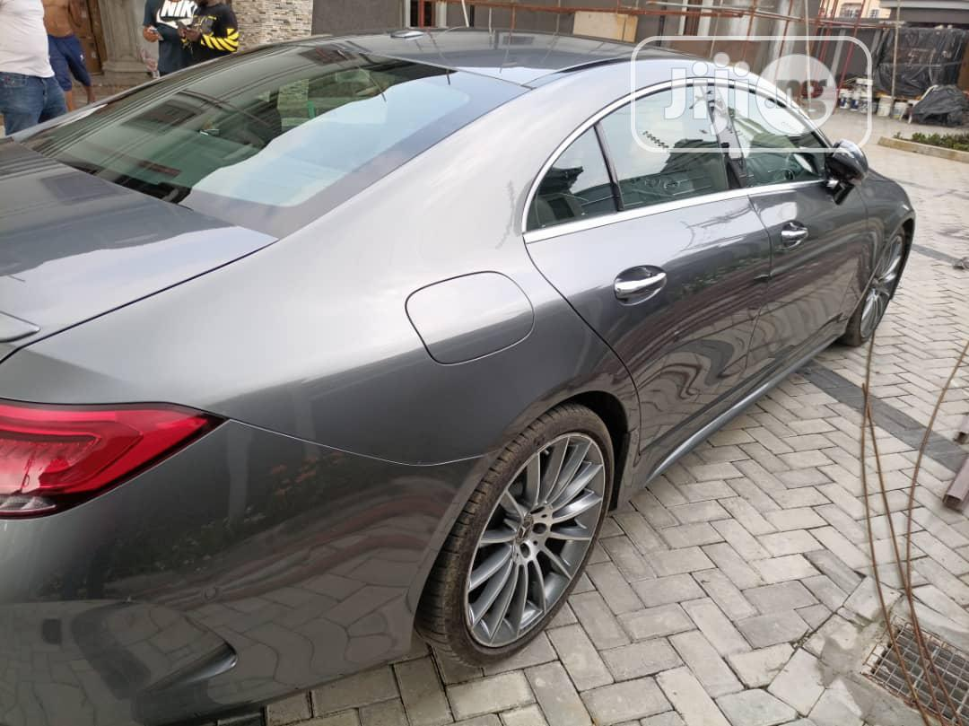 New Mercedes-Benz CL 2019 Gray | Cars for sale in Gwarinpa, Abuja (FCT) State, Nigeria