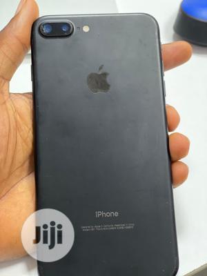Apple iPhone 7 Plus 128 GB Black | Mobile Phones for sale in Lagos State, Lekki