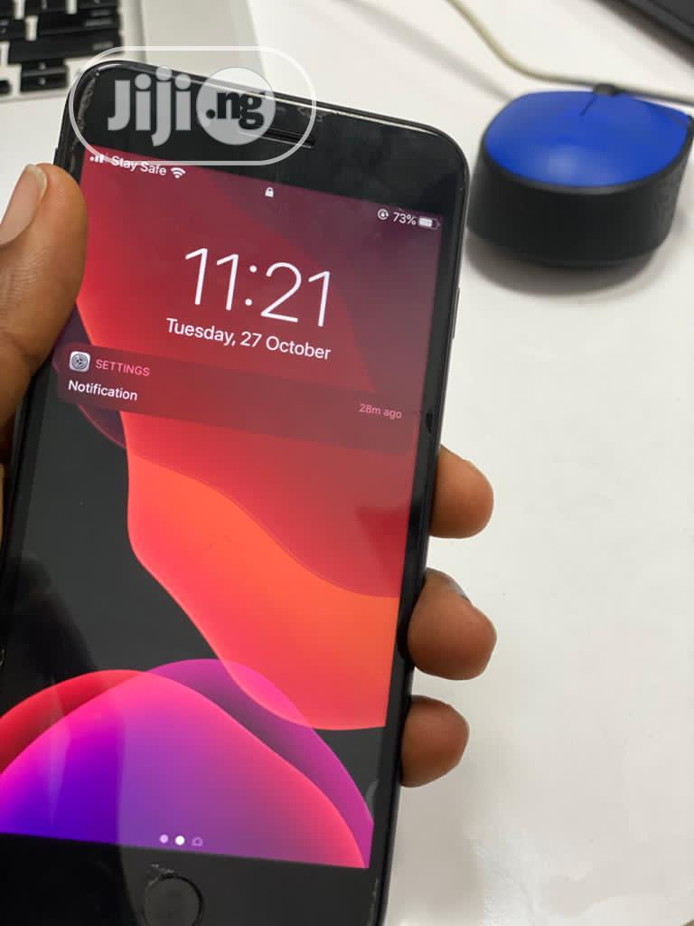 Apple iPhone 7 Plus 128 GB Black | Mobile Phones for sale in Lekki, Lagos State, Nigeria