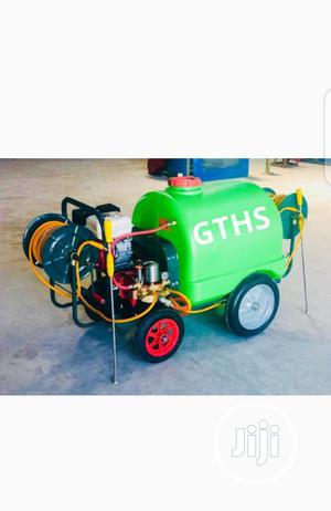 Agriculture Boom Power Sprayer   Farm Machinery & Equipment for sale in Lagos State, Ikeja