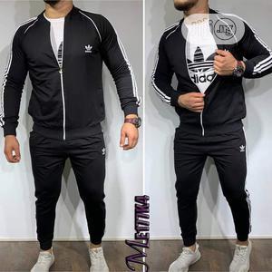 Quality Turkey Men's Hoodie Top N Trouser   Clothing for sale in Lagos State, Ikeja